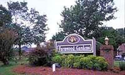 Farmwood Gardens, 1