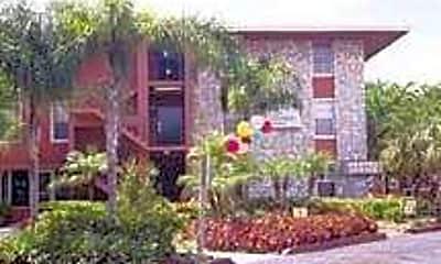 Westview Terrace Apartments, 0