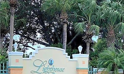 Community Signage, 23821 Marbella Bay Rd 102, 1