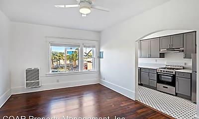 Living Room, 530 Alamitos Ave, 0