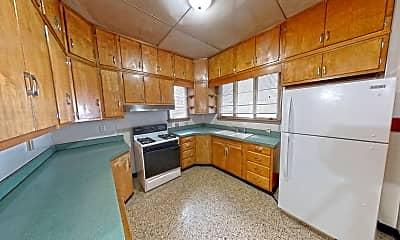 Kitchen, 312 S State St, 2