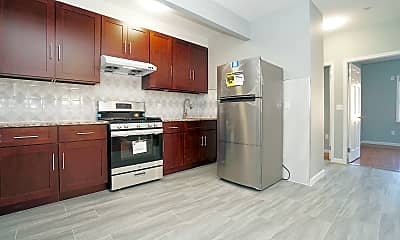 Kitchen, 2020 81 St 2F, 0