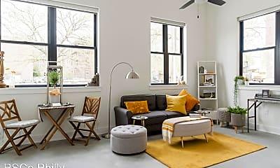 Living Room, 2016 Cambridge, 0