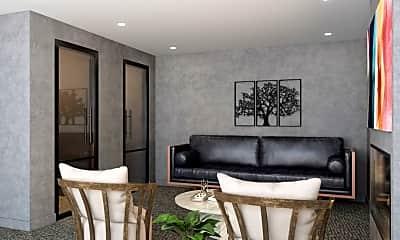 Living Room, 270 Orange St, 2