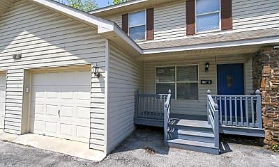 Patio / Deck, 1216 Highland Ave, 0
