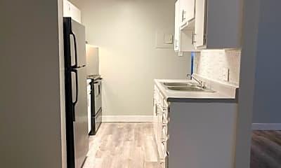 Kitchen, 801 S Union Blvd, 1
