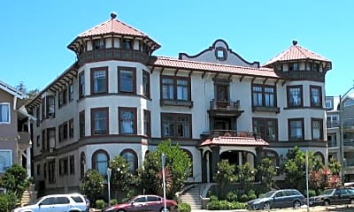 Building, 1800 Lakeshore Ave, 2