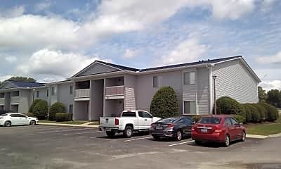 Habitat 2000 Apartments, 0