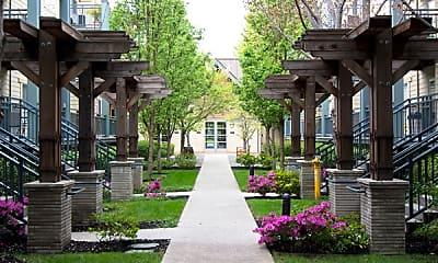 Kensington Place Apartments, 2