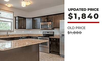 Kitchen, 4120 Lincoln Swing, 0