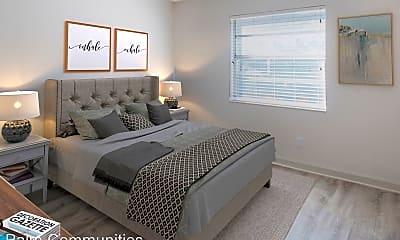 Bedroom, 6829 S De Soto St, 1