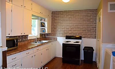 Kitchen, 106 E Willman St, 1