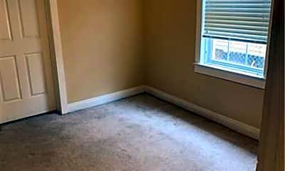 Bedroom, 3919 Laurel St D, 2