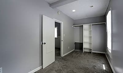 Bedroom, 833 5th St NW, 0
