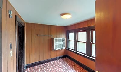 Bathroom, 2329 Park Ave, 2