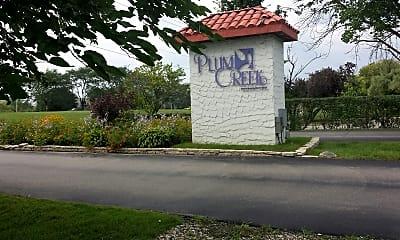 Plum Creek Condos, 1
