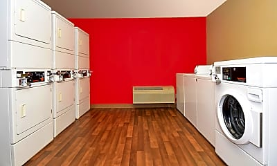 Recreation Area, Furnished Studio - Austin - Downtown - 6th St., 2