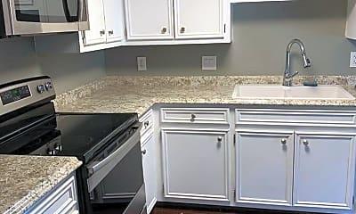 Kitchen, 4754 Oakwood Dr, 1