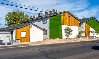 Building, 1640 Athol Ave, 2