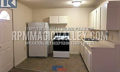Kitchen, 303 N Rail St W, 1