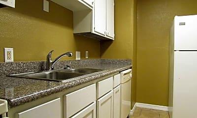 Kitchen, Meadow Wood Properties, 0
