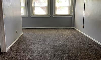 Living Room, 201 Grand St, 1
