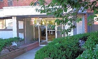 Building, 102-30 Queens Blvd 1K, 2