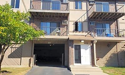 Building, 412 E Bailey Rd 201, 0