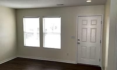 Living Room, 1863 S 725 E, 1