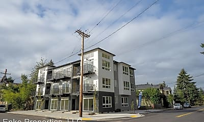 Building, 7171 SE Knight St, 1