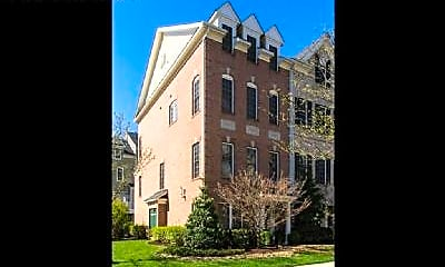 Building, 604 Whetstone Glen St, 0