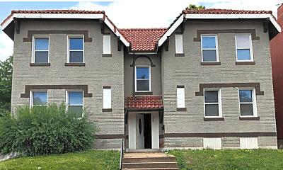 Building, 3259 Nebraska Ave, 0