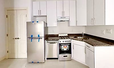Kitchen, 173 Morningside Ave 2-B, 0