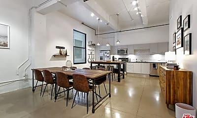 Dining Room, 738 S Los Angeles St 407, 0