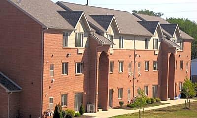 Building, 804 N Enterprise St, 1