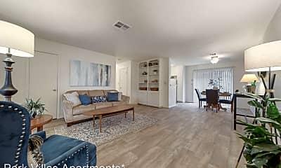 Living Room, 4974 S 76th E Ave, 1