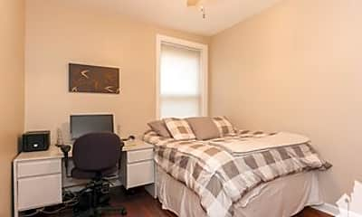 Bedroom, 2110 N Seminary Ave, 2