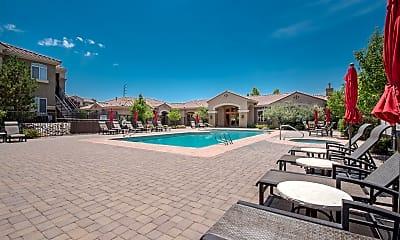 Pool, Broadstone Towne Center, 0