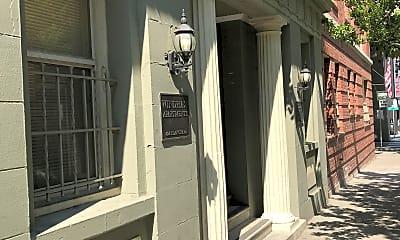 Windham Apartments, 2