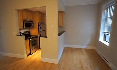 Kitchen, 216 W Springfield St, 0