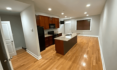 Kitchen, 335 Cantrell St, 1