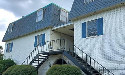 Maison Metairie Apartments, 0