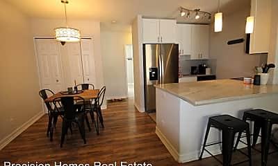 Kitchen, 2345 Clay St, 0