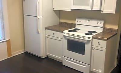 Kitchen, 707 Balcom St, 0