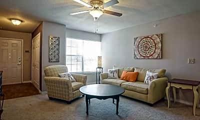 Living Room, Highland Crossing, 2