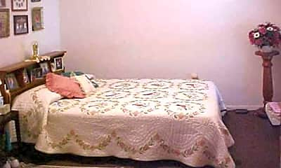 Bedroom, Wesley Park Meadows, 2