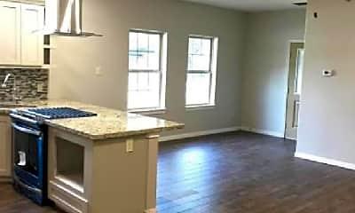 Kitchen, 4336 W Plum St, 2