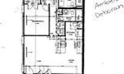 Building, 213 Robin St, 1
