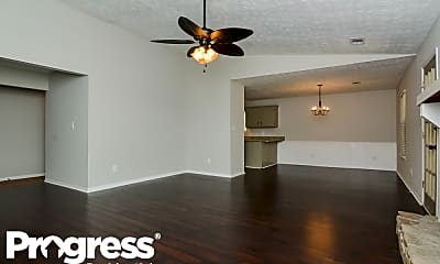 Dining Room, 3747 Willow Wood Way, 1