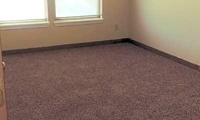 Bedroom, 701 W Oak St, 2